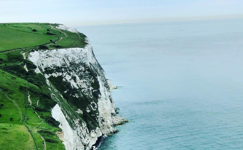Dover Castle & The WhiteCliffs